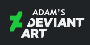 Adam's Deviantart