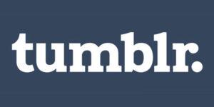 Comfort and Adam's Tumblr