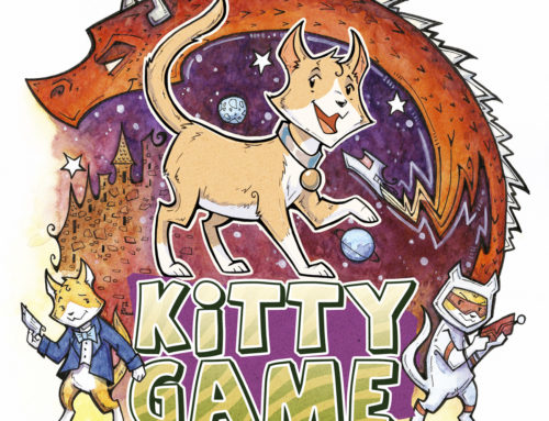 Kitty Game Cover