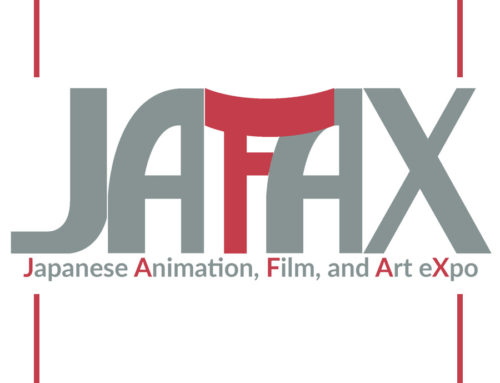 Guest of Jafax this weekend!
