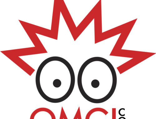 Guests of OMG Con this weekend!