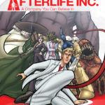 Afterlife Inc. Pinup