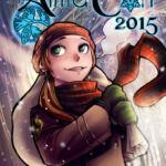 Alma Con 2015 Program Cover