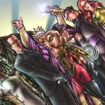 Mutants & Masterminds: The Golden Age Crime League