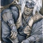 Naruto: Jiraiya