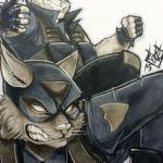 SWAT Cats